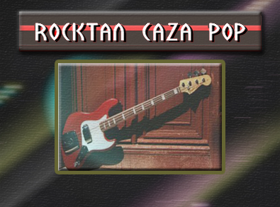 Rocktan Caza Pop Radyo-3