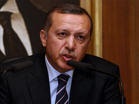 Erdoğan goes to North Africa