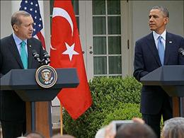 CRITICAL MESSAGES FROM ERDOĞAN-OBAMA MEETING