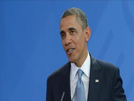 Obama's Ramadan message to Muslim world